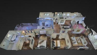 2534 6th Avenue 3D Model