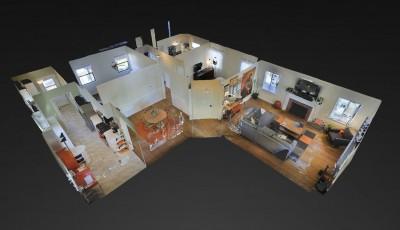 2711 Eucalyptus Avenue 3D Model