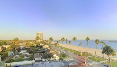 2601 East Ocean Boulevard #809 3D Model