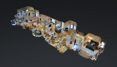 318 8th Street 3D Model