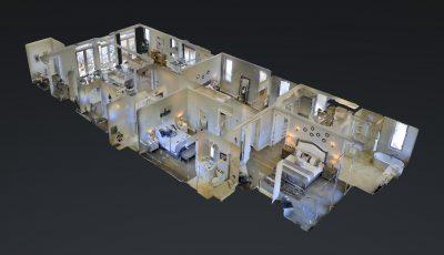 Bentley Penthouse 3D Model