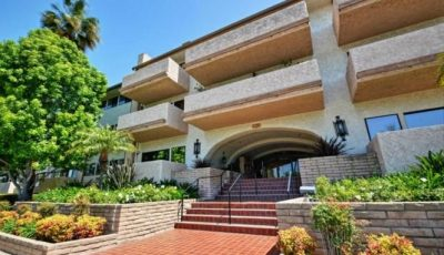12300 Montecito Road #22 3D Model