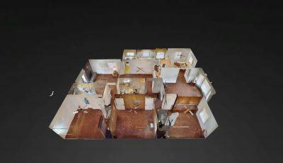 3737 Iroquois Avenue 3D Model