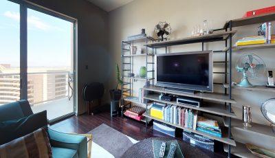 388 E Ocean Boulevard, Unit P11 3D Model
