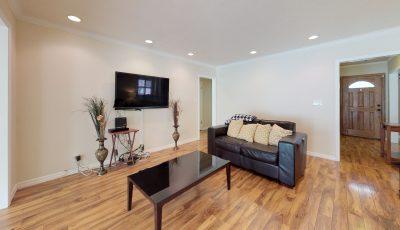 3656 Palo Verde Avenue 3D Model